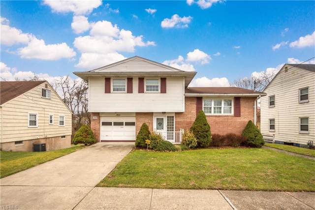 3940 Hanlin Way, Weirton, WV 26062 (MLS #4160143) :: The Crockett Team, Howard Hanna