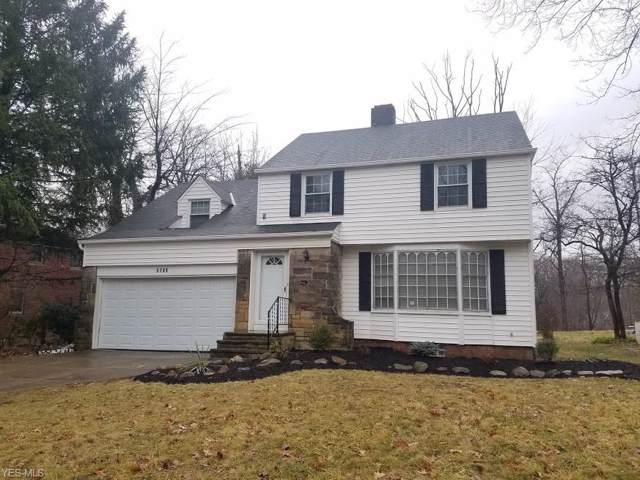 3745 Bridgeview Drive, South Euclid, OH 44121 (MLS #4160147) :: RE/MAX Trends Realty