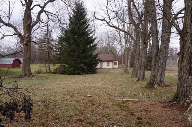 615 Eastwood Avenue, Tallmadge, OH 44278 (MLS #4160155) :: RE/MAX Trends Realty