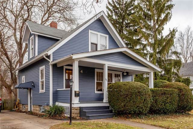 824 Jefferson Street, Vermilion, OH 44089 (MLS #4160185) :: RE/MAX Edge Realty