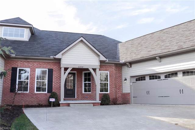 6408 Saint Augustine Drive NW, Canton, OH 44718 (MLS #4160186) :: Tammy Grogan and Associates at Cutler Real Estate