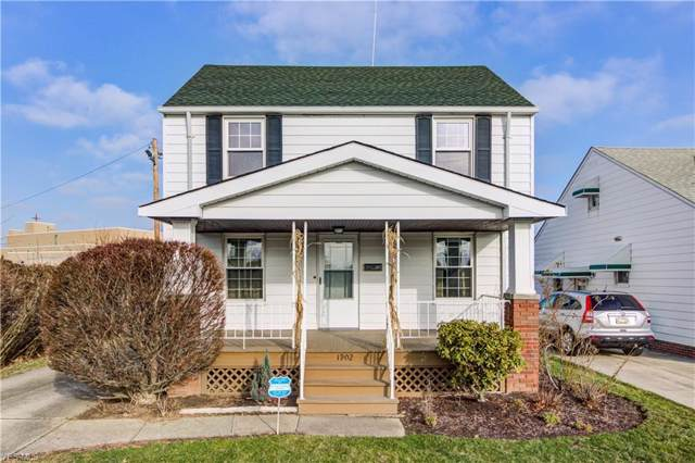 1902 Marietta Avenue, Parma, OH 44134 (MLS #4160190) :: RE/MAX Trends Realty