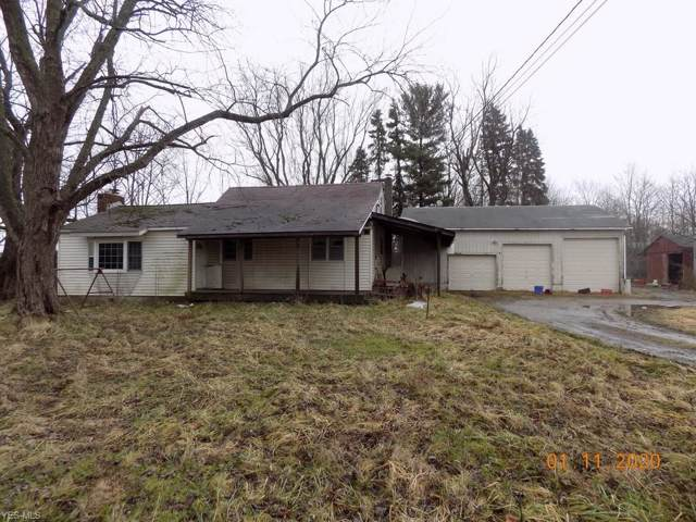 9191 Old State Road, Chardon, OH 44024 (MLS #4160197) :: The Crockett Team, Howard Hanna