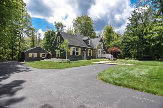 3460 Ridgewood Road, Fairlawn, OH 44333 (MLS #4160263) :: RE/MAX Trends Realty