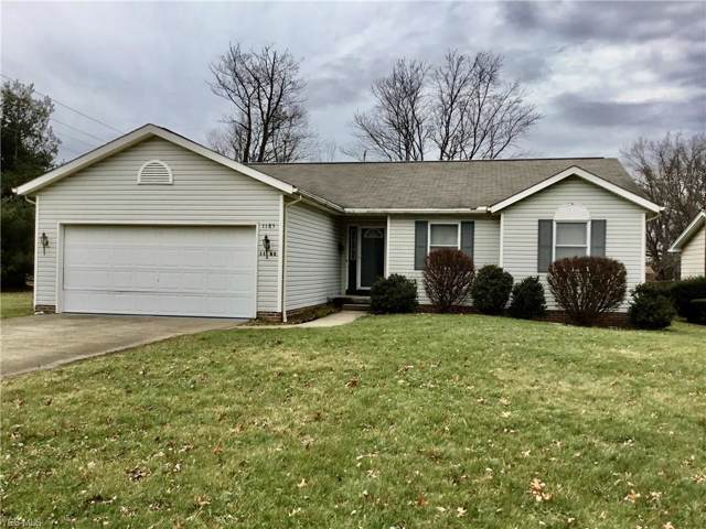 1185 Stark Drive, Alliance, OH 44601 (MLS #4160279) :: RE/MAX Valley Real Estate