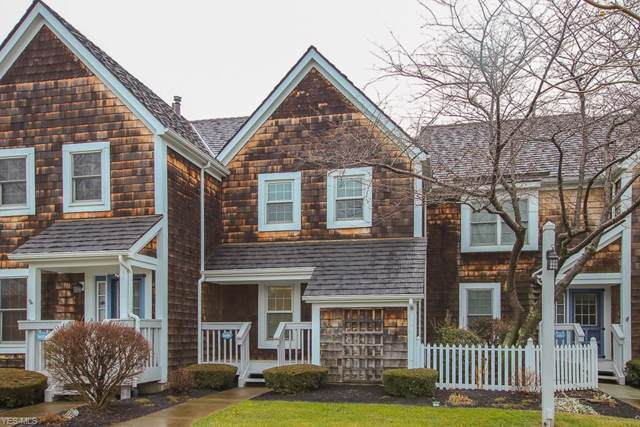 5499 Cape Cod Drive #19, Port Clinton, OH 43452 (MLS #4160282) :: RE/MAX Trends Realty