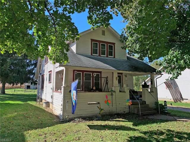 1805 S Lincoln Avenue, Salem, OH 44460 (MLS #4160287) :: The Crockett Team, Howard Hanna