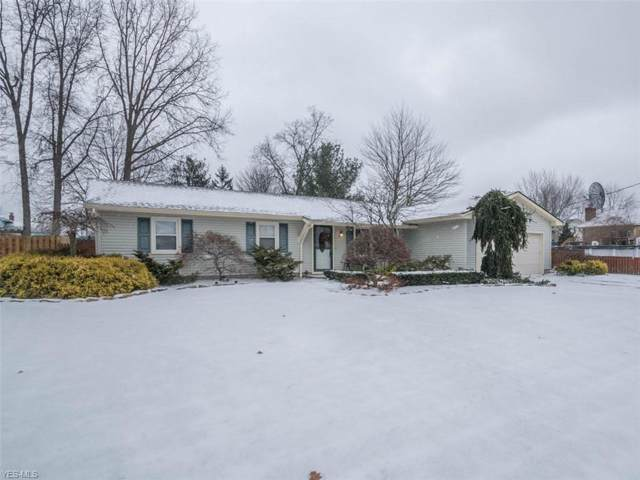5630 London Drive, Youngstown, OH 44515 (MLS #4160320) :: RE/MAX Valley Real Estate