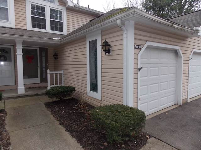 3868 Lake Run Boulevard, Stow, OH 44224 (MLS #4160386) :: RE/MAX Trends Realty