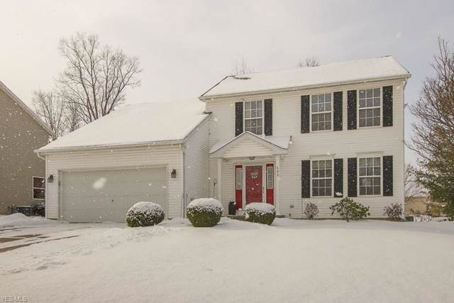 689 Lundys Lane, Medina, OH 44256 (MLS #4160437) :: RE/MAX Trends Realty