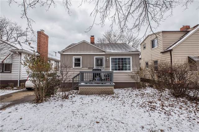 16206 Bryce Avenue, Cleveland, OH 44128 (MLS #4160473) :: RE/MAX Trends Realty