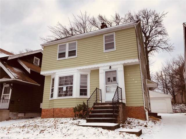 3840 Woodridge Road, Cleveland Heights, OH 44121 (MLS #4160484) :: RE/MAX Edge Realty