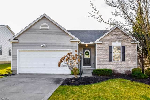 9780 Emerald Brook Circle NW, Canal Fulton, OH 44614 (MLS #4160493) :: Tammy Grogan and Associates at Cutler Real Estate