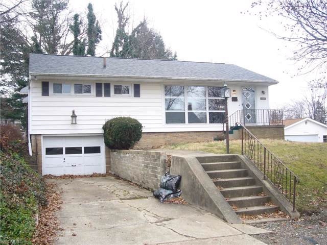 865 Phillips Road NE, Massillon, OH 44646 (MLS #4160502) :: RE/MAX Trends Realty