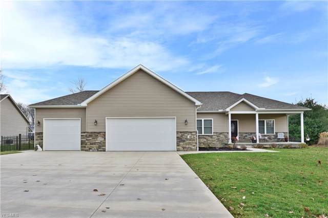 46 Spring Creek Drive, Cortland, OH 44410 (MLS #4160512) :: The Crockett Team, Howard Hanna