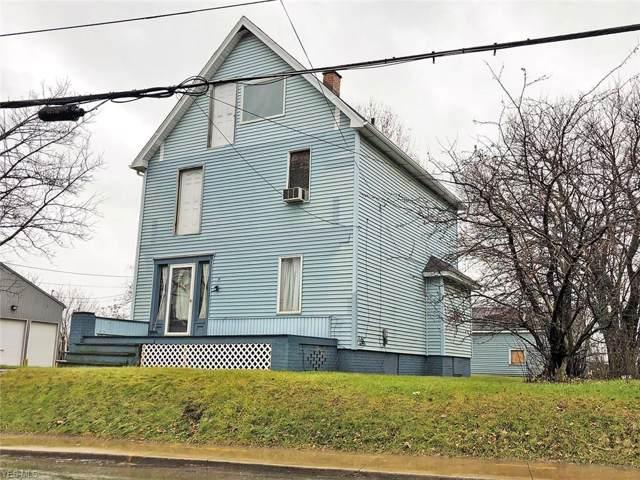 2300 Navarre Road SW, Canton, OH 44706 (MLS #4160518) :: The Crockett Team, Howard Hanna