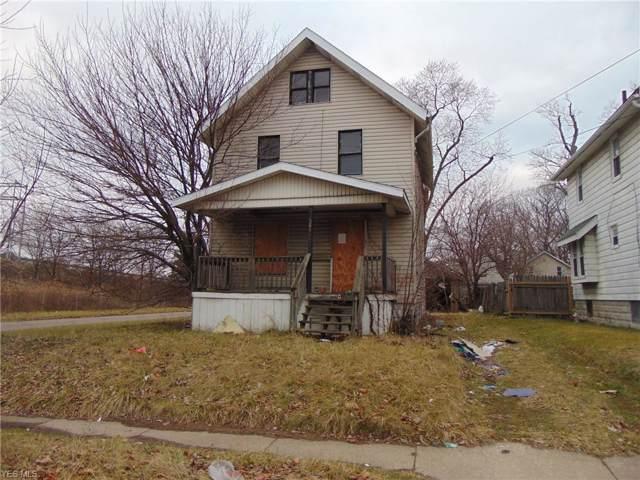 584 Inman Street, Akron, OH 44306 (MLS #4160545) :: RE/MAX Edge Realty