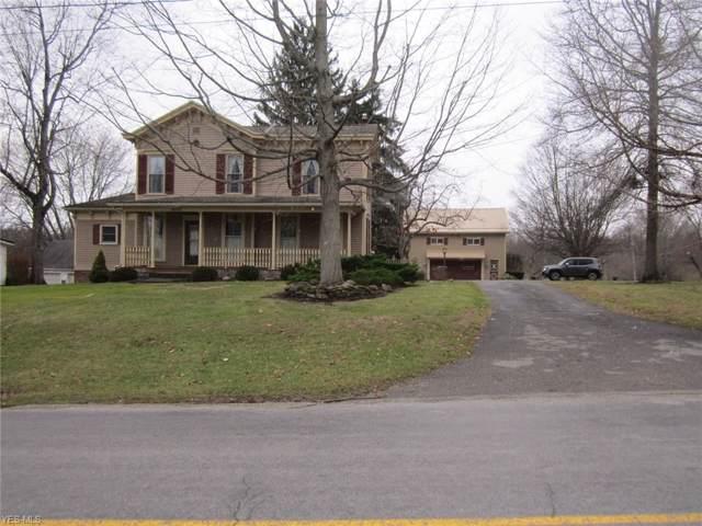 8349 State Street, Kinsman, OH 44428 (MLS #4160569) :: Tammy Grogan and Associates at Cutler Real Estate