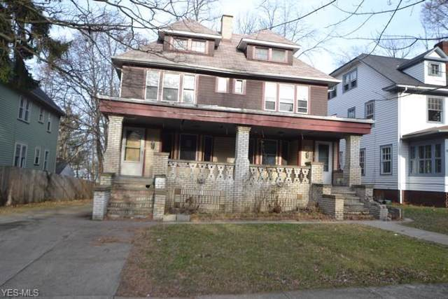 3229 Oak Road, Cleveland Heights, OH 44118 (MLS #4160575) :: RE/MAX Edge Realty