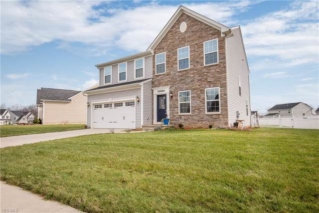 4756 Briar Hill Drive, Ravenna, OH 44266 (MLS #4160582) :: RE/MAX Trends Realty