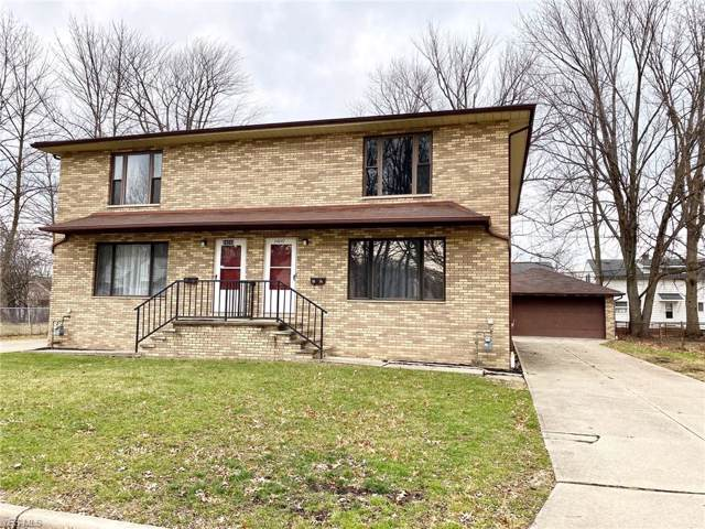 24243-24247 Wildwood Avenue, Euclid, OH 44123 (MLS #4160601) :: RE/MAX Trends Realty