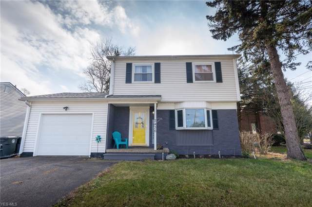 2436 Mogadore Road, Akron, OH 44312 (MLS #4160619) :: RE/MAX Trends Realty