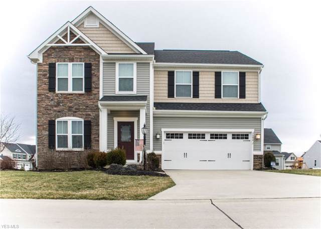 3093 Sterling Lake Drive Drive, Medina, OH 44256 (MLS #4160626) :: The Crockett Team, Howard Hanna