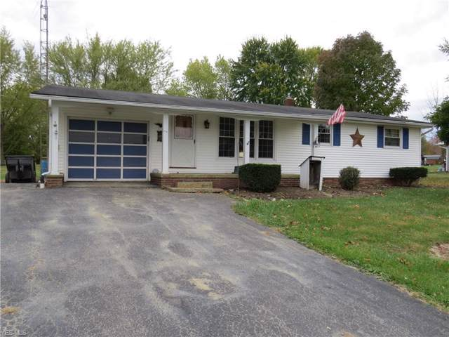 22109 Circle Drive, Alliance, OH 44601 (MLS #4160627) :: RE/MAX Trends Realty