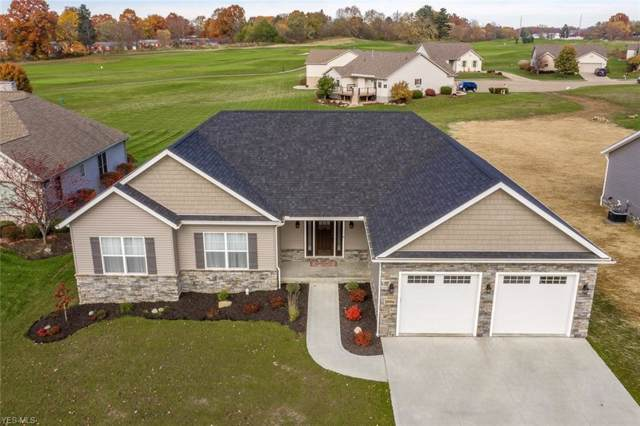 1996 Masters Point Circle SE, Massillon, OH 44646 (MLS #4160653) :: RE/MAX Trends Realty