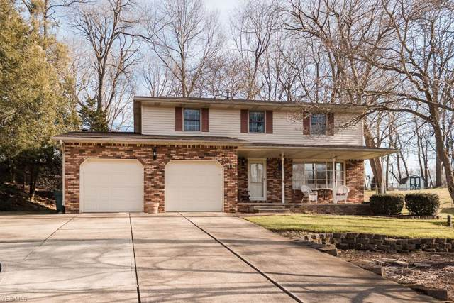 10876 Billingham Avenue NW, Uniontown, OH 44685 (MLS #4160710) :: The Crockett Team, Howard Hanna