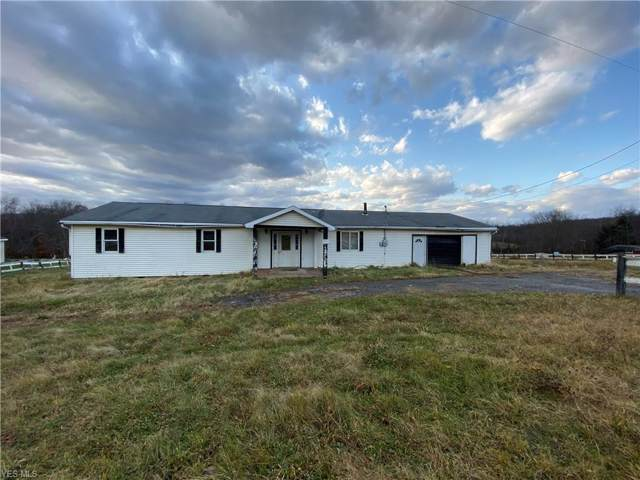 576 Wells Hollow Road, Wellsville, OH 43968 (MLS #4160738) :: RE/MAX Valley Real Estate