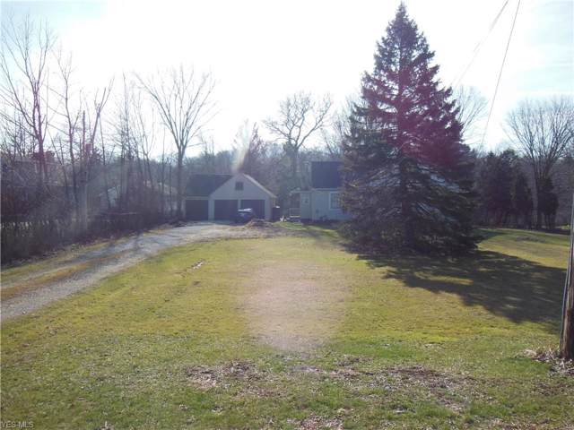 1497 W Royalton Road, Broadview Heights, OH 44147 (MLS #4160739) :: The Holden Agency
