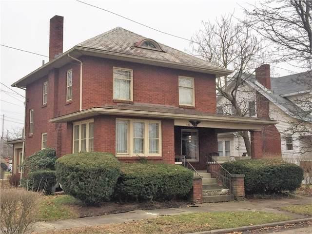 131 4th Street SE, New Philadelphia, OH 44663 (MLS #4160746) :: RE/MAX Trends Realty