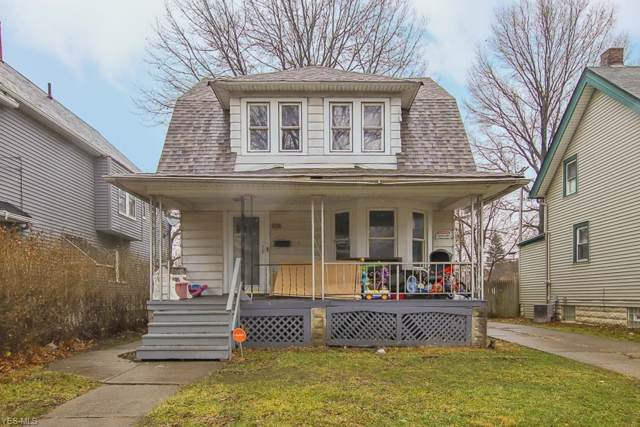 3027 W 101st Street, Cleveland, OH 44111 (MLS #4160765) :: RE/MAX Valley Real Estate