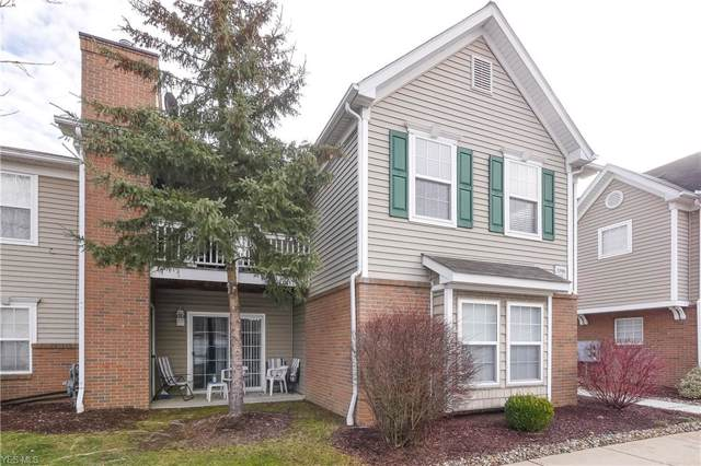 3398 Lenox Village Drive #237, Fairlawn, OH 44333 (MLS #4160774) :: RE/MAX Trends Realty