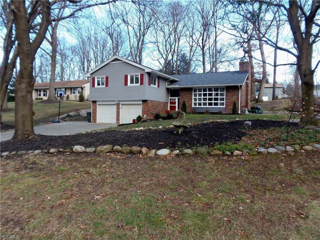 717 Sleepy Hollow Drive, Uniontown, OH 44685 (MLS #4160779) :: RE/MAX Trends Realty