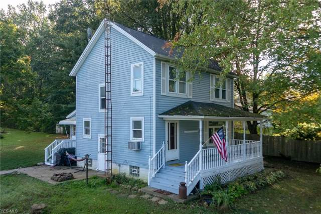 1370 State Route 183, Atwater, OH 44201 (MLS #4160789) :: RE/MAX Trends Realty