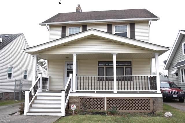 13723 Wainstead Avenue, Cleveland, OH 44111 (MLS #4160822) :: The Crockett Team, Howard Hanna