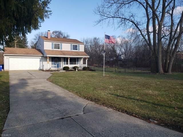 9606 Kickapoo Pass, Streetsboro, OH 44241 (MLS #4160831) :: The Crockett Team, Howard Hanna