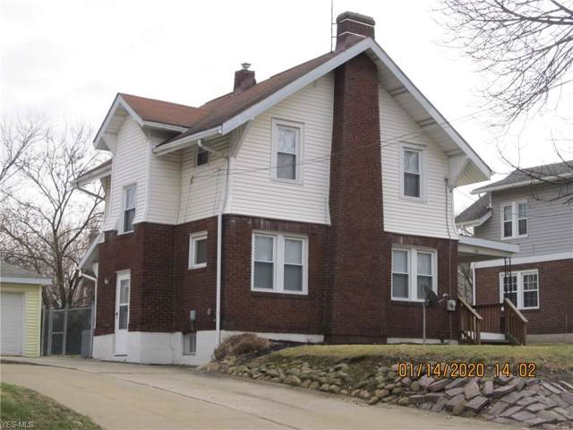 545 Brittain Road, Akron, OH 44305 (MLS #4160833) :: RE/MAX Valley Real Estate
