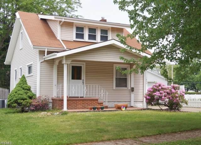 1499 Seminola Avenue, Akron, OH 44305 (MLS #4160835) :: RE/MAX Valley Real Estate