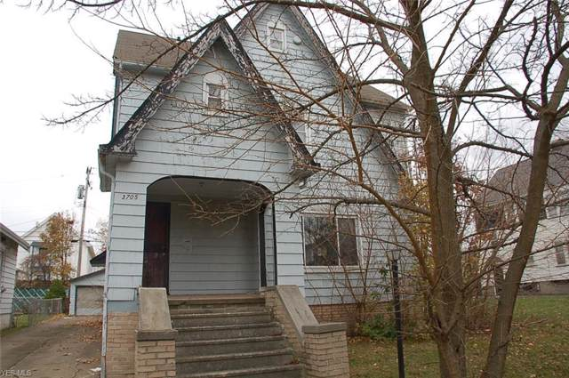 3705 E 154th Street, Cleveland, OH 44120 (MLS #4160931) :: RE/MAX Trends Realty
