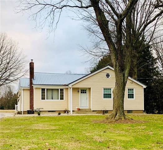 3326 Amherst Avenue NW, Massillon, OH 44646 (MLS #4160957) :: RE/MAX Trends Realty