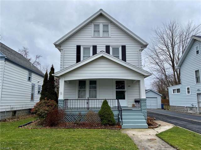 1215 W 11th Street, Lorain, OH 44052 (MLS #4160960) :: RE/MAX Trends Realty