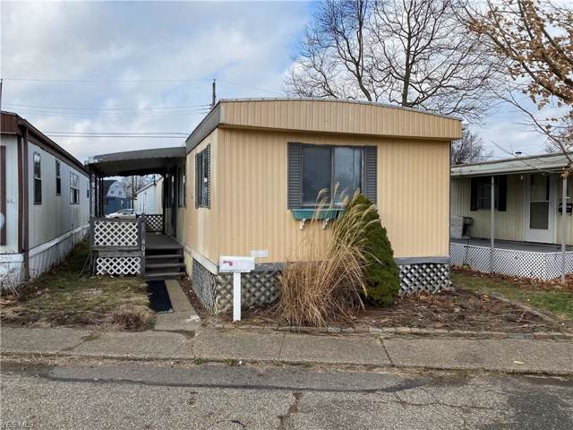 603 Patricia Avenue NW, New Philadelphia, OH 44663 (MLS #4160969) :: RE/MAX Trends Realty