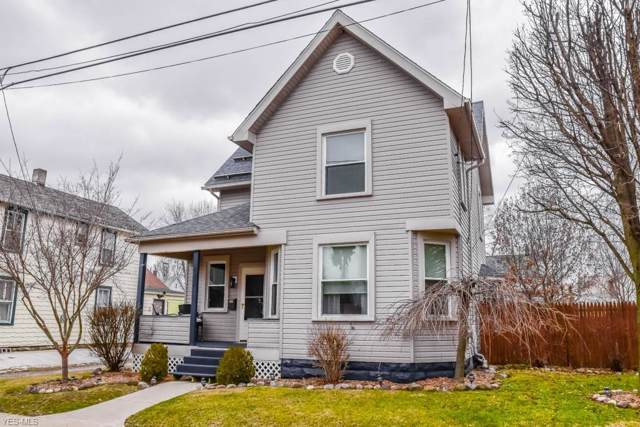 432 7th Street NE, Massillon, OH 44646 (MLS #4161007) :: RE/MAX Trends Realty