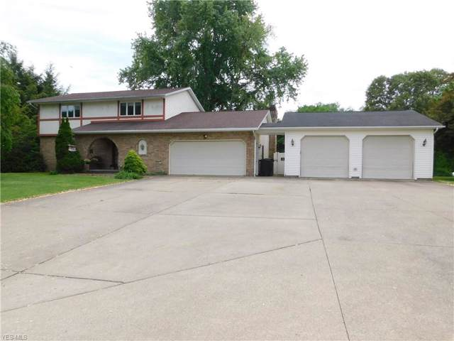 15317 Strader Road, East Liverpool, OH 43920 (MLS #4161008) :: RE/MAX Valley Real Estate