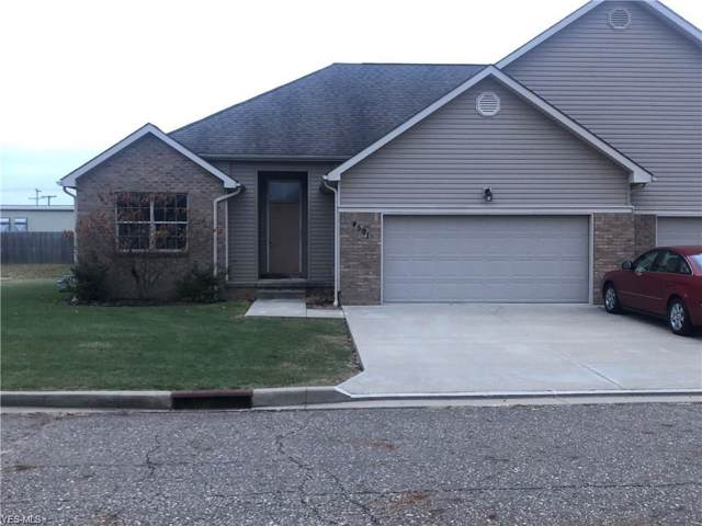 4591 W Pointe Circle NW 6B, Massillon, OH 44647 (MLS #4161012) :: Tammy Grogan and Associates at Cutler Real Estate