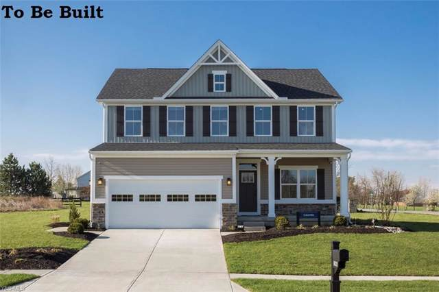 129 Briar Hill Drive, Brimfield, OH 44240 (MLS #4161024) :: RE/MAX Trends Realty