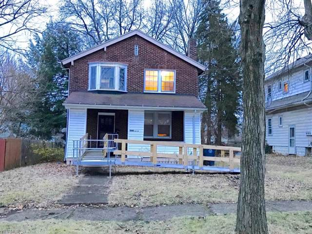 1598 Pilgrim Street, Akron, OH 44305 (MLS #4161066) :: RE/MAX Valley Real Estate